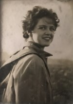 Elizabeth Derbyshire