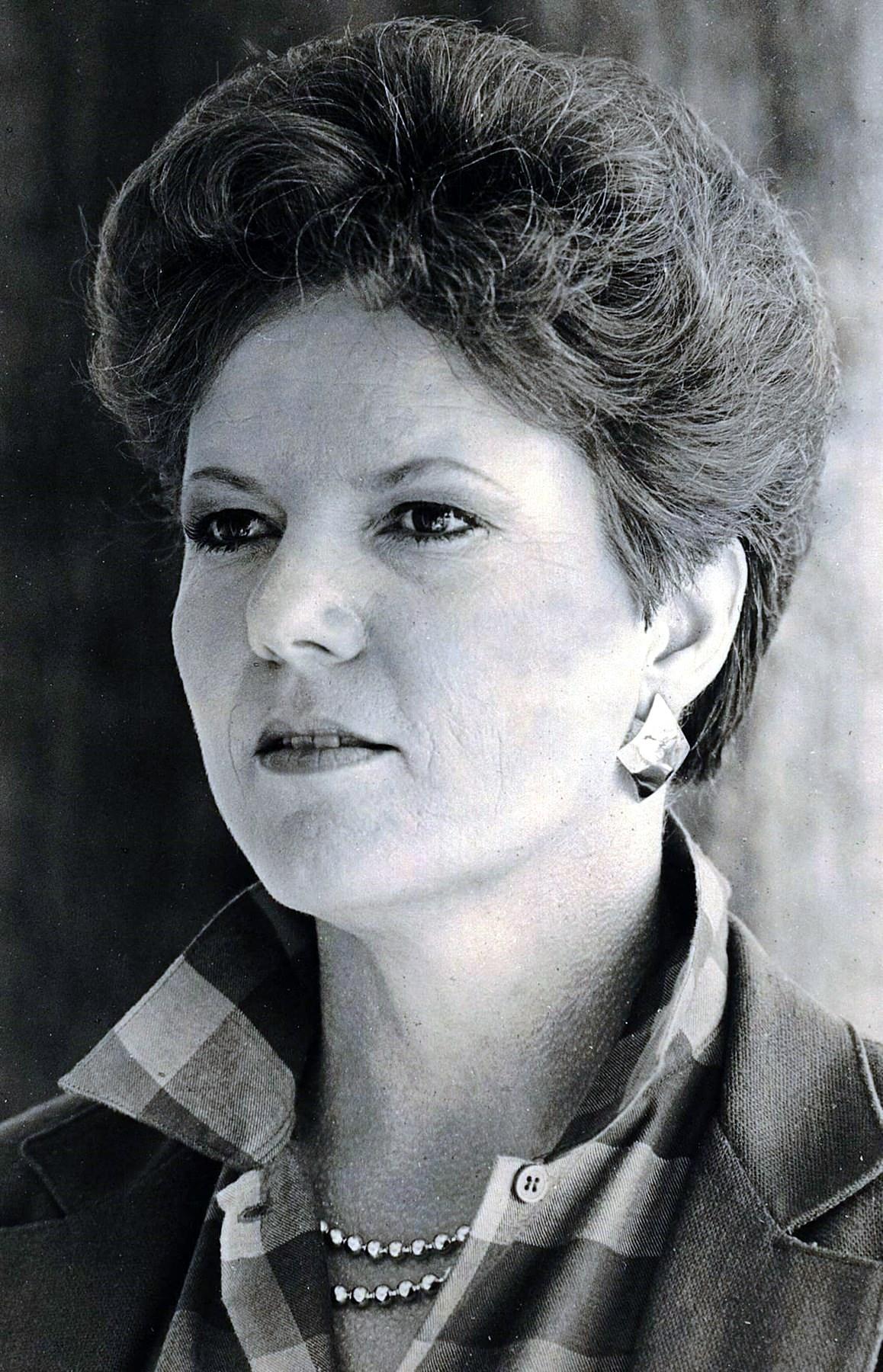 Patricia Jean Attaway  Lillich