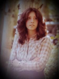 SuzAnne Marie  Nightingale