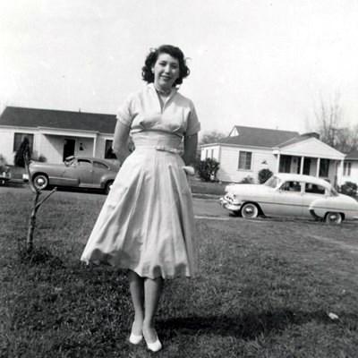 Dorothy Morgan
