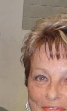 Joan Irene  Wilhauk