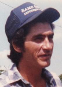 Larry Wayne  Brannam
