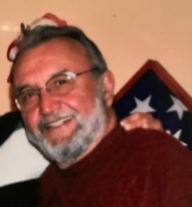 Mark C.  Jenca Sr.