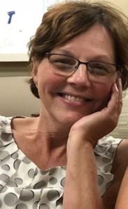 Julie Blanchard  Acosta