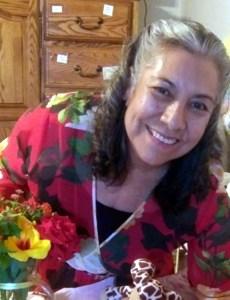 Maria Carmen  Ruiz Castaneda