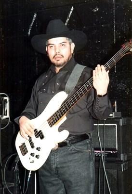 David Vasquez,