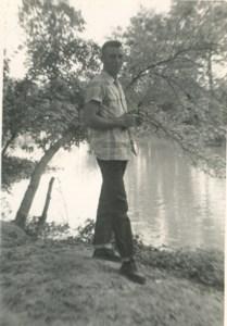 Freddie Glover  Gunn