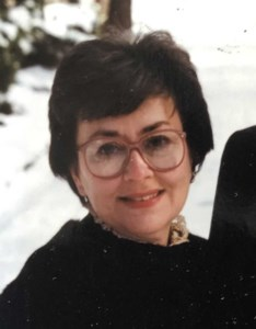 Nancy L  Chubb