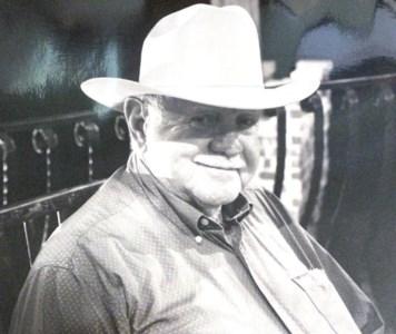 Lawrence Walker  Holliday Sr.