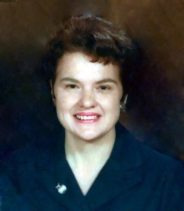 Phyllis Bergner  Montgomery