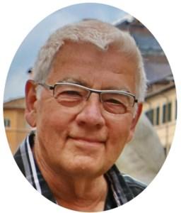 Robert George  Ulmer
