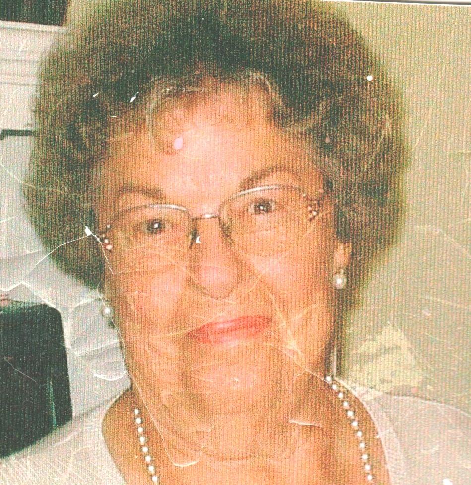 Ruth Doreen  Heinzelman