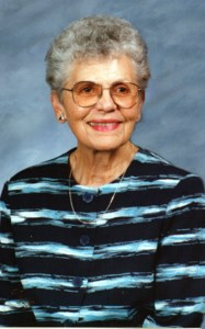 Helen Grace  Potts