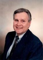 Robert Wolfe