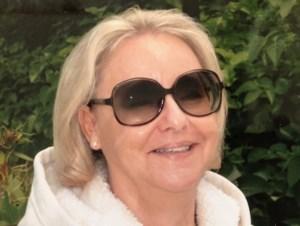 Agneta  Hultman-Fesharaki