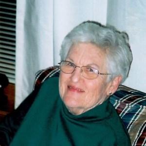 June Alyne  Bacon