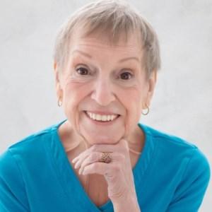 Verna Joan  Huhn