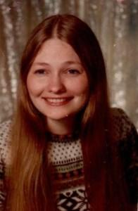 Nancy Ann  Ingram