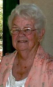 Myrtle S.  Hummer
