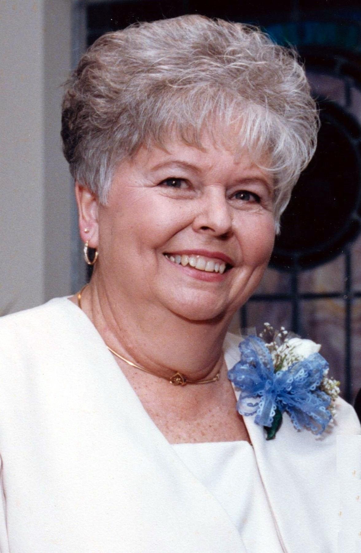 Nina Mae  Hickman