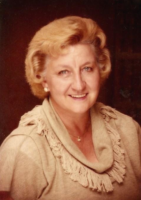 Patricia A.  Silwanicz