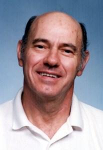 Ronald D.  St. Pierre