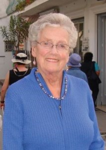 Florence Teresa  Dolan