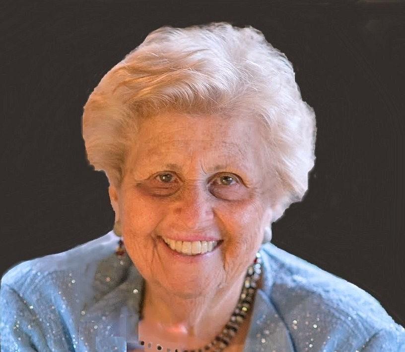 Evelyn Schuster  Krieger