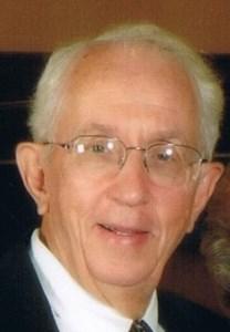 Charles Irving  Parker