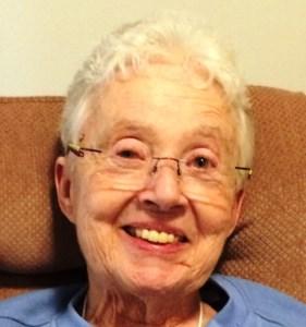 Bettie Arlene  Rappleyea