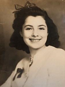 Patricia Mane  Nelson
