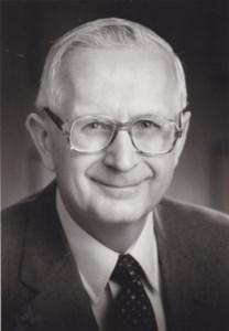 Robert George  Van Duyne