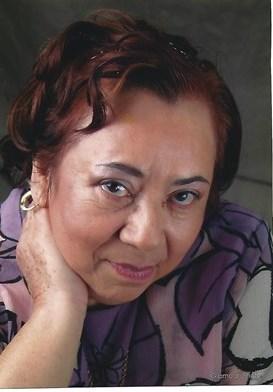 Maria Espana