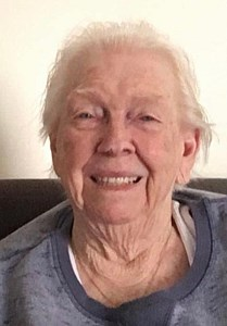 Dorothy May  Atwood