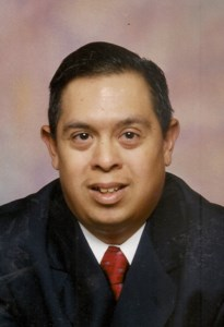 Anthony A.  Gallegos
