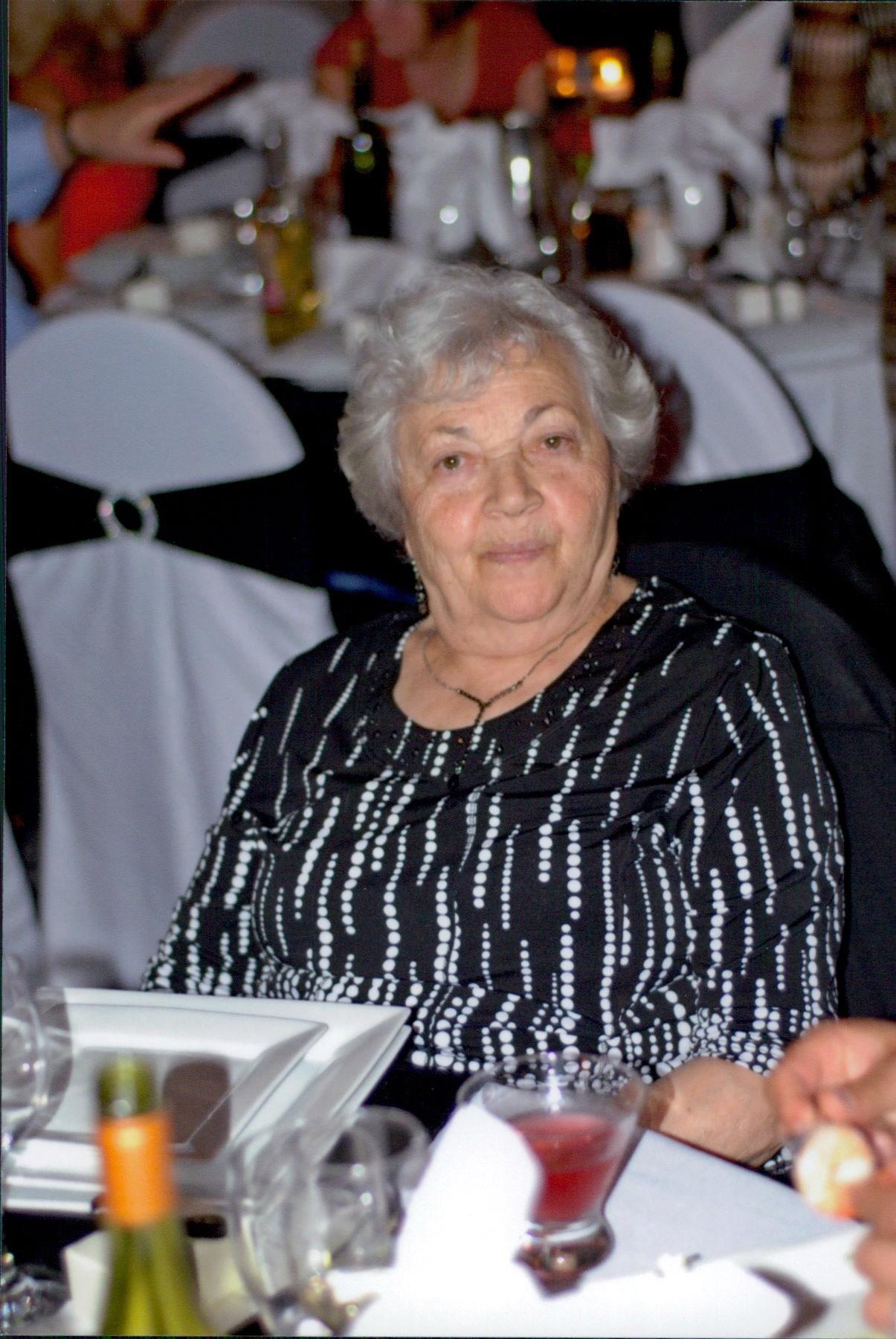 Maria  Trozzo