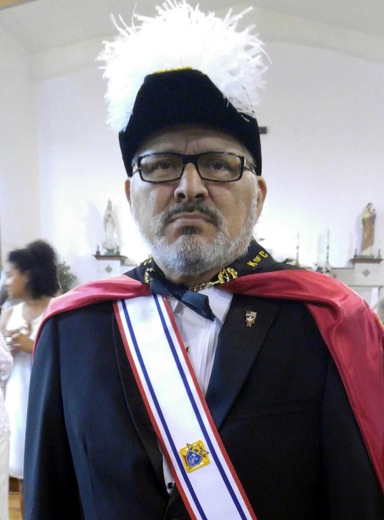David Robert  Suarez