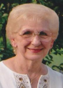 Gloria  Tirocchi