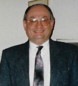 Alan Dickson  KNIGHT