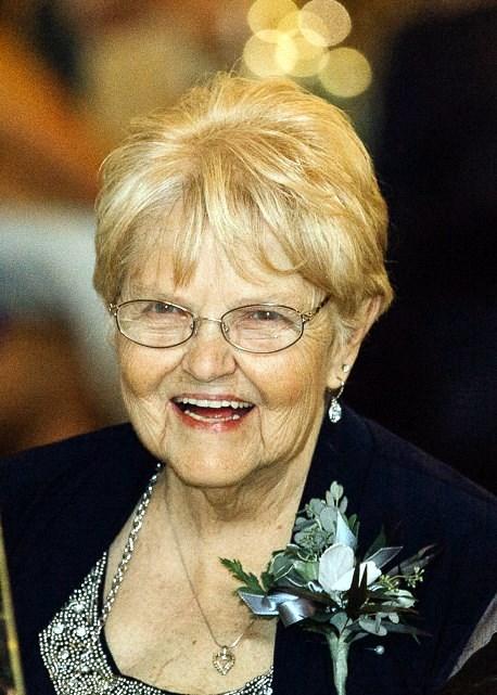 Barbara Ellen  Phillips