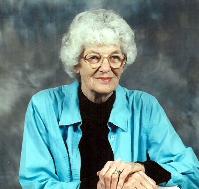 Anna Mae  Hodge