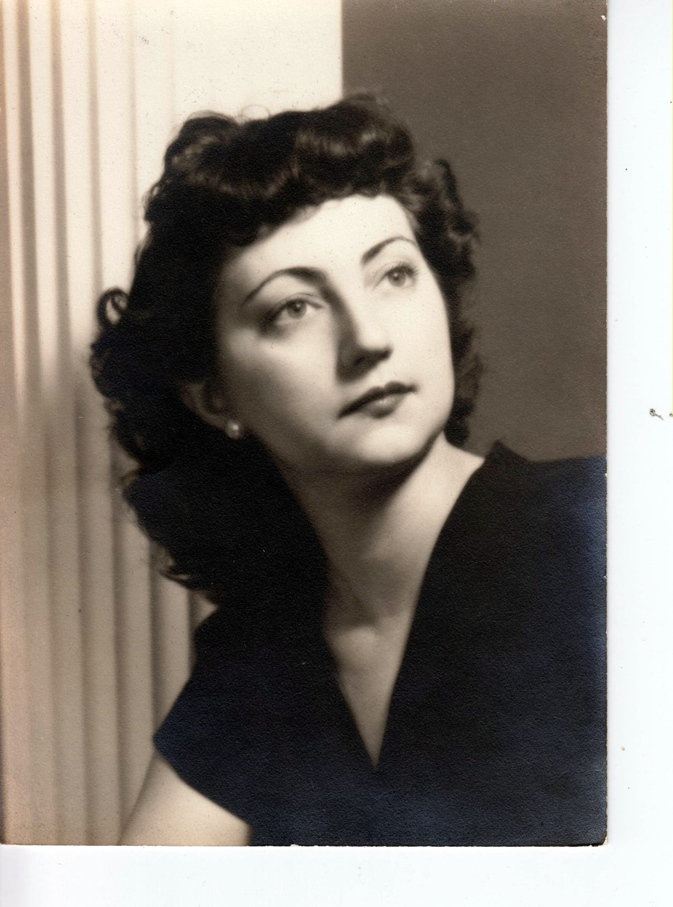 Mary Rosalie  Wilkins