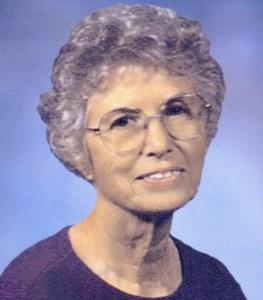 Lynette Edna  (Spinn) Morrison