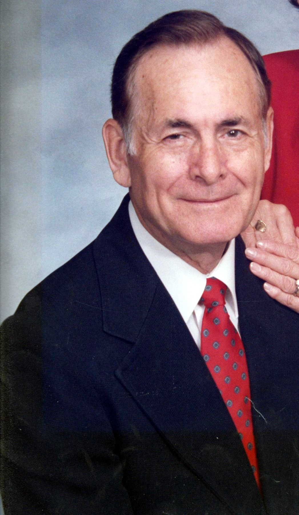 Calvin C  Showalter
