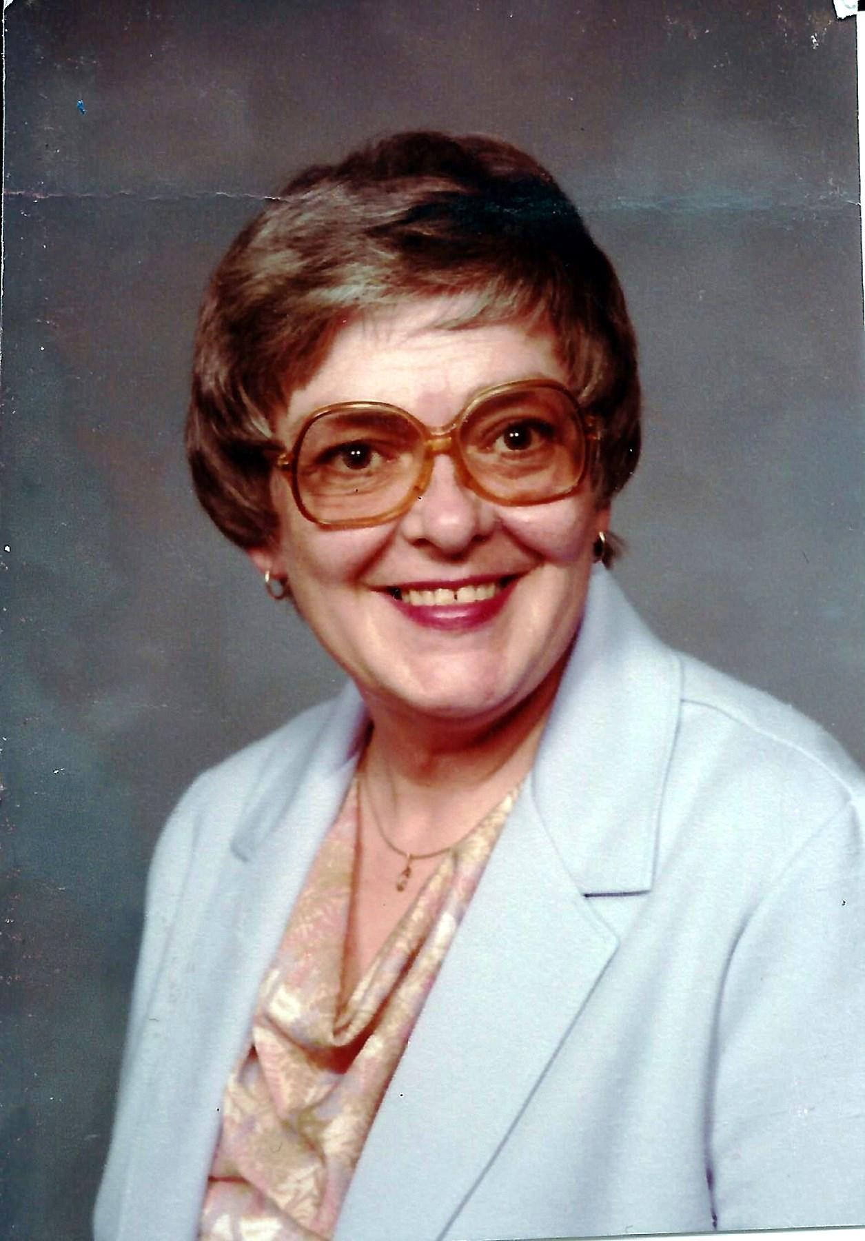 Evelyn Christine  Powell