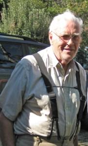 Hugh Charles  Smith