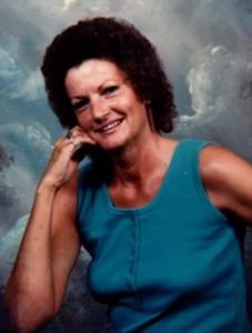 Nancy  Scruggs