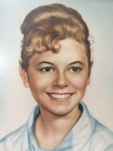 Nancy Laurene  (Morris) McLeroy