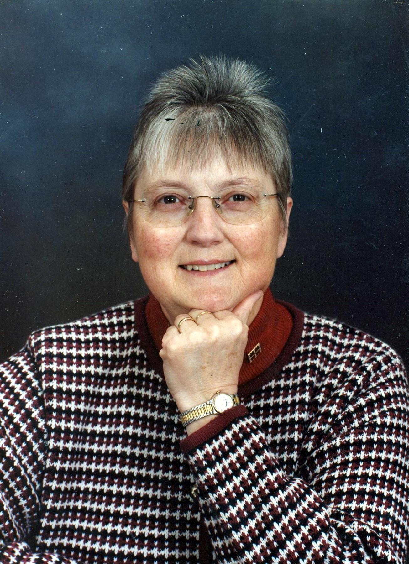 Mary Ann  Sullivan