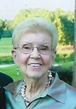 Betty Troutman
